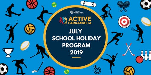Aboriginal Games & Sports - Session 2 (6 to 12 years)