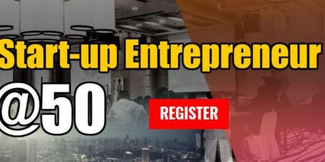 Startup Entrepreneur Seminar tickets