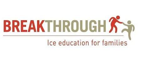 BreakThrough: Berwick (Thursdays 25th Jul & 8th Aug, 6-8pm - over 2 nights) tickets