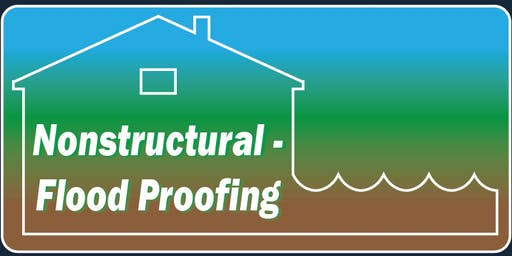 Nonstructural Flood Proofing Measures Open House - Binghamton, NY