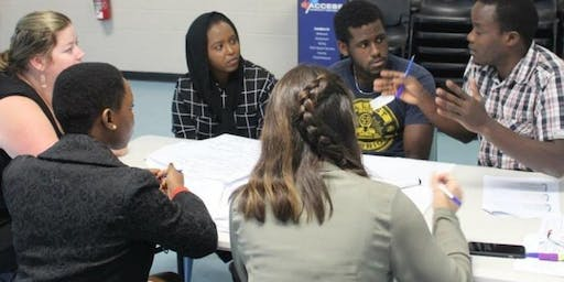 Culturally Competent Youth Work October 2019