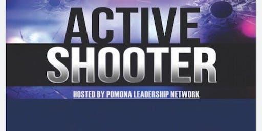 Community Active Shooter Training