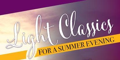 Light Classics for a Summer Evening - Kelowna