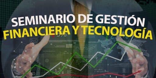 Seminario de Gestión Financiera y Tecnología
