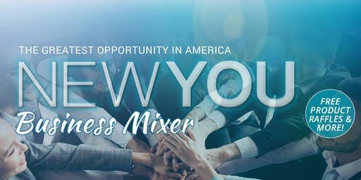 NewYou Business Mixer