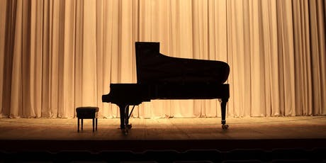 An Evening of Classical Piano tickets