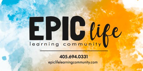 EPIC Life Learning Community Interest Meeting tickets