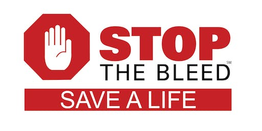 Stop the Bleed - August 2019
