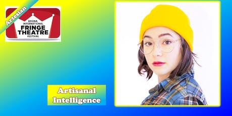 Artisanal Intelligence tickets