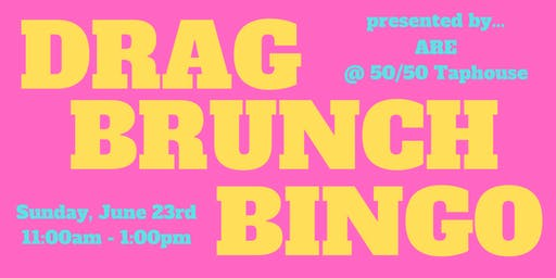 Drag Bingo Brunch
