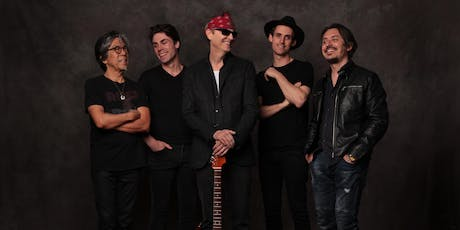 Bodeans with Special Guest The Gufs tickets