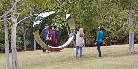 Sculpture For Clyde 2019  tickets