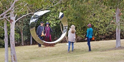 Sculpture For Clyde 2019