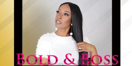 Bold & Boss Sip and Shop Showroom Grand Opening tickets