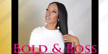 Bold & Boss Sip and Shop Showroom Grand Opening
