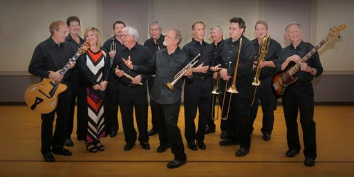 The Dick Goodwin Big Band Experience