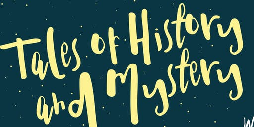 Children's Book Week - Tales of History and Mystery