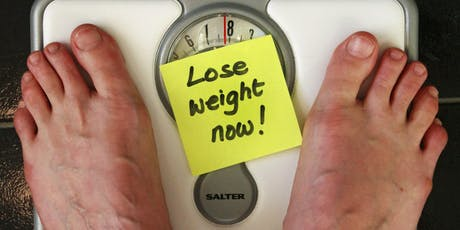 Breaking the Weight Loss Plateau tickets