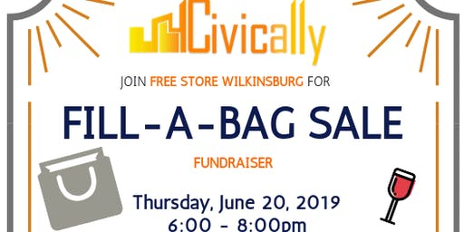 Fill-A-Bag Sale