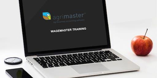 Wagemaster Workshop - Northam