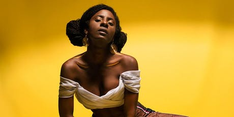 JAH9 with Special Guests tickets