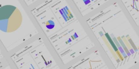 Power BI for advanced analytics mini-bootcamp - Melbourne  tickets
