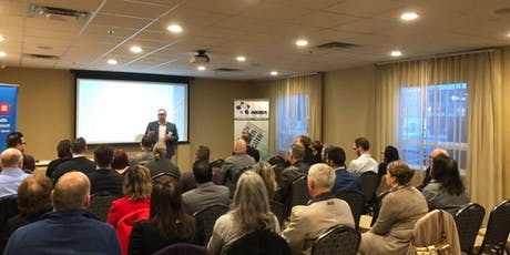 NEBA Luncheon: Attracting & Retaining Highly Successful Employees tickets