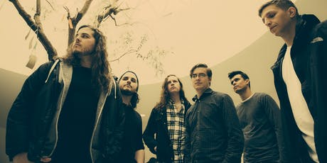 The Contortionist tickets
