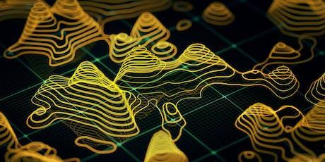 Python Essentials for Advanced Analytics mini-bootcamp - Perth tickets