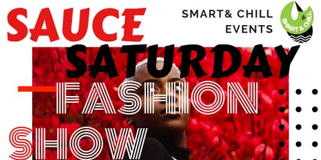 Sauce Saturday tickets
