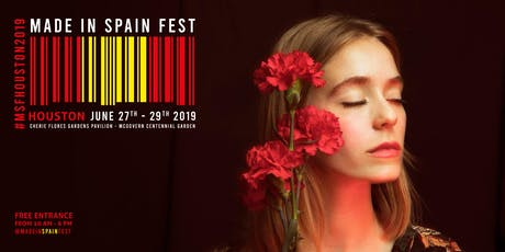 Made in Spain Fest tickets