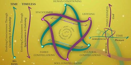 Bi-weekly Inner Constellations Workshops tickets