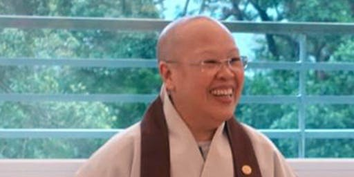 1 Day Retreat With Zen Master Dae Kwan 大观禅师一日禅修