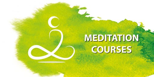 Tuesday Meditation Course - Meditations to Combat Anxiety
