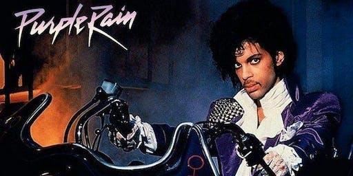 A Glass of Purple Rain: A Wine Pairing x Album Listening Experience
