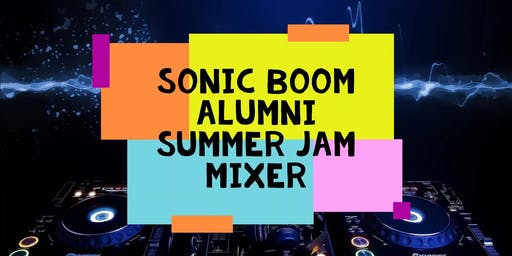 SBAA Dallas Mixer