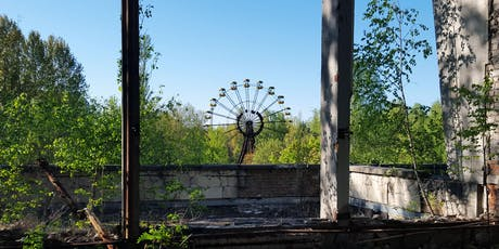 My Time in Chernobyl tickets