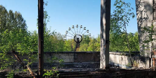 My Time in Chernobyl