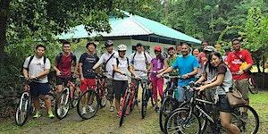 Pedal Ubin 2019 @ Pesta Ubin –explore Pulau Ubin and...