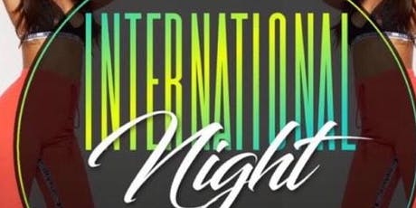 International Night On The Causeway tickets