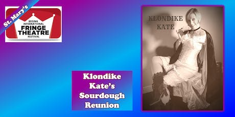 Klondike Kate's Sourdough Reunion Show tickets