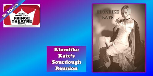 Klondike Kate's Sourdough Reunion Show