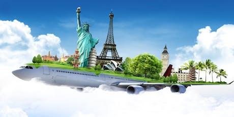 World Travel Expo 2020 tickets