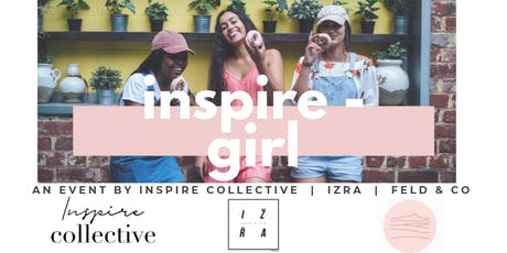 Inspire - Girl  tickets