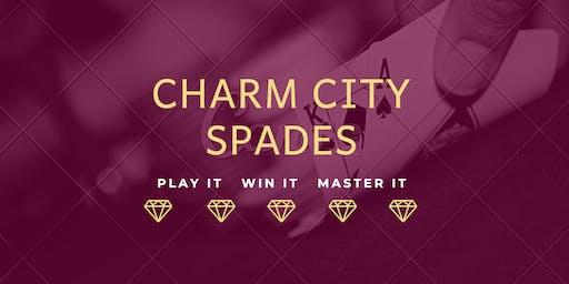 Charm City Spades ♠️ Sunday Kickback