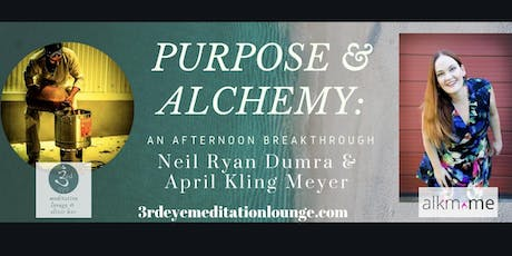 Purpose & alchemy tickets