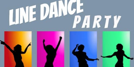 Line Dance Party Night tickets