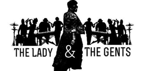 The Lady & The Gents: Love Notes II tickets