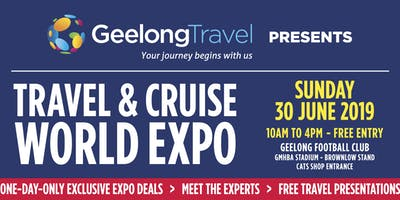 Geelong Travel & Cruise World Expo