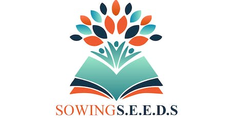 Sowing SEEDS 2019 Education Benefit tickets